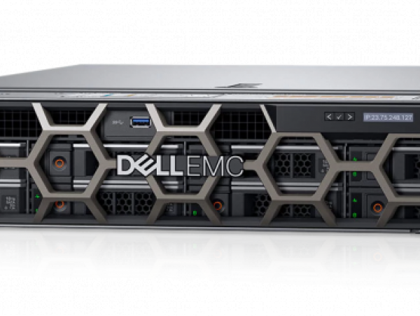 Máy chủ Dell PE R740 XD 2xSilver 4114/16gb RDIMM