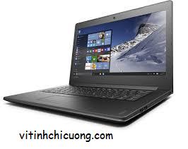 laptop  Lenovo  IdeaPad 310 80SL006RVN - (Đen) I5
