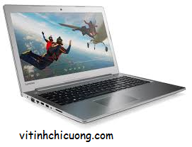 laptop Lenovo  IdeaPad 310 80TV01Y8VN - (Bạc) I5