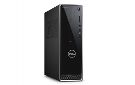 MÁy bộ Dell VOS3268ST PDC - 9C32X1- G4560(2*3.5)/4GD4/500G7/DVDRW/5in1/WLn/BT4/KB/M/ĐEN/LNX/ProSup