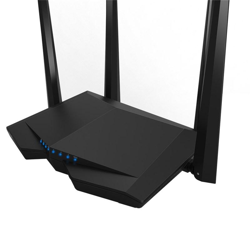 Thiết bị phát Wifi chuẩn AC 1200 Tenda AC6