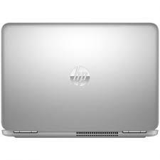 laptop HP   Pavillon 14-AL115TX Y4G13PA - Silver I7