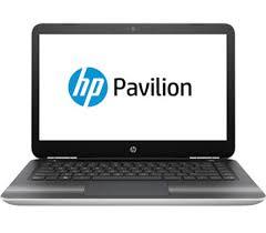 laptop HP   Pavillon 14-AL159TX Z6X79PA - Silver I7