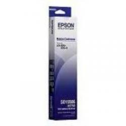 MỰC IN EPSON RIBBON - C13S015569 : SỬ DỤNG CHO Epson :  LQ-300