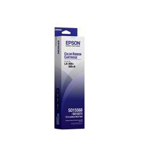 MỰC IN REBBON EPSON -  C13S015582 - SỬ DỤNG CHO Epson :  LQ-630
