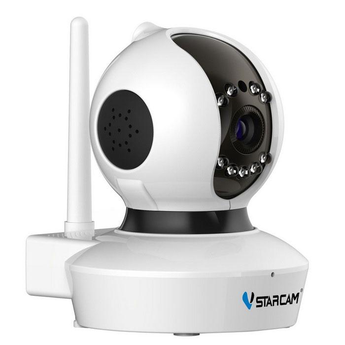 Camera IP xoay, wifi, hồng ngoại 2MP - Độ nét cao - C23S