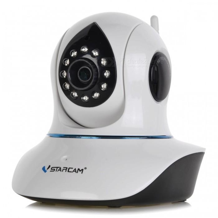 Camera IP xoay, wifi, hồng ngoại 1MP - C7838WIP
