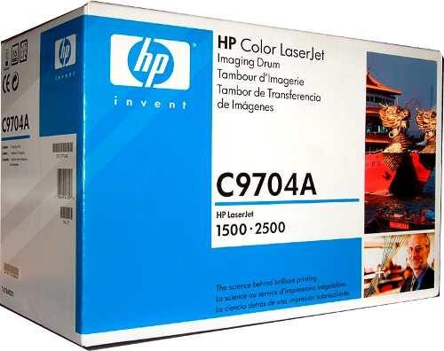 Bộ Drum cho máy in HP Color LaserJet 1500/2500 - C9704A