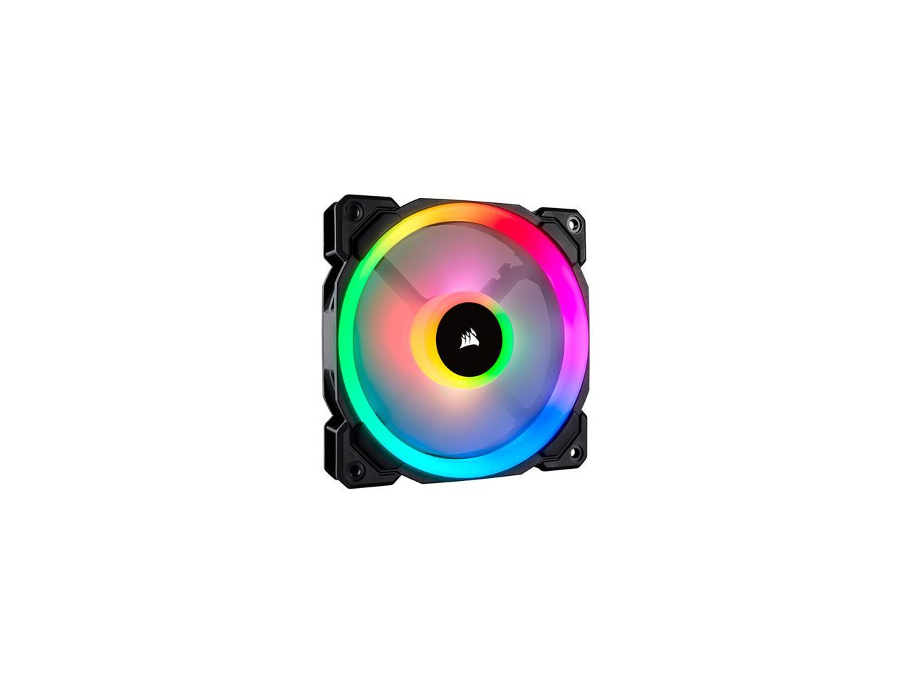 Fan Corsair LL120 RGB Singer - CO-9050071-WW