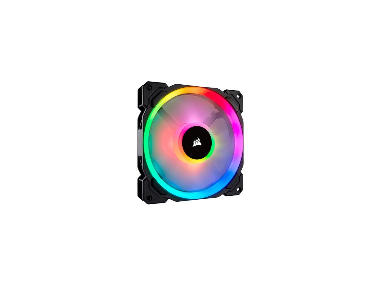 Fan Corsair LL140 RGB Single - CO-9050073-WW