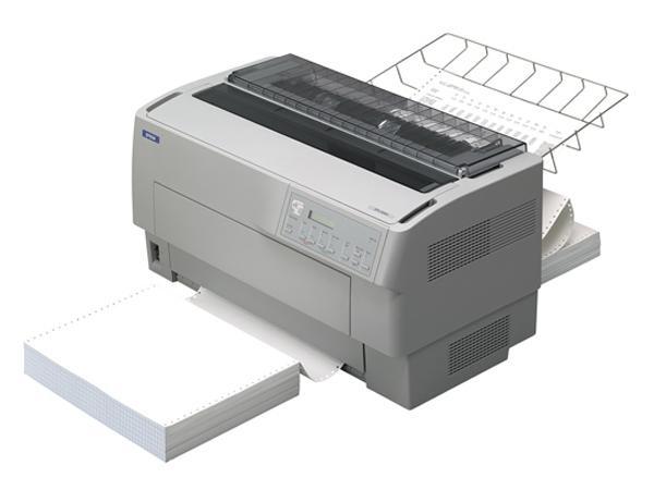 MÁY IN KIM EPSON - DFX-9000