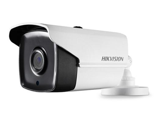 CAMERA HKIVISION HD-TVI  trụ hồng ngoại 40m ngoài trời 1 MP. - DS-2CE16C0T-IT3