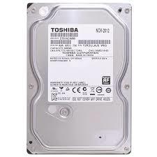 HDD Toshiba 500gb 3.5
