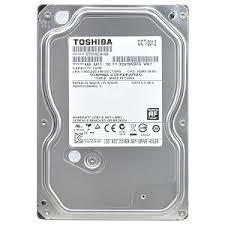 HDD Toshiba 1TB - DT01ACA100