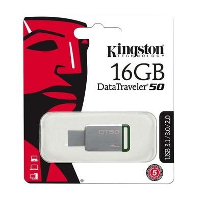 USB Kingston DataTraveler DT50 16GB 3.0