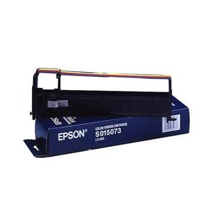 MỰC IN RIBBON EPSON - C13S015550 Epson :  LQ-860, LQ-860+, LQ-1060, LQ-1060+, LQ-2550, DLQ-2000