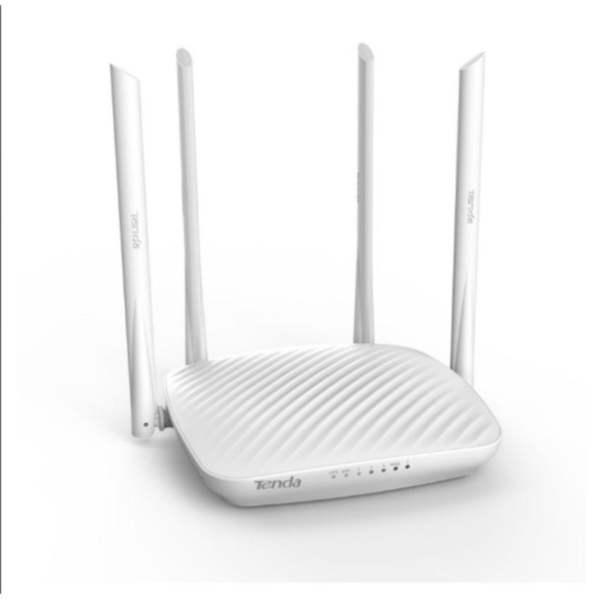 Thiết bị phát Wifi chuẩn N 600Mbps Tenda F9