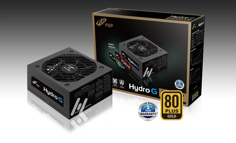 Nguồn FSP HYDRO G 850W