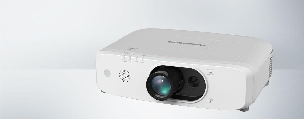 Máy chiếu Panasonic PT-FZ570