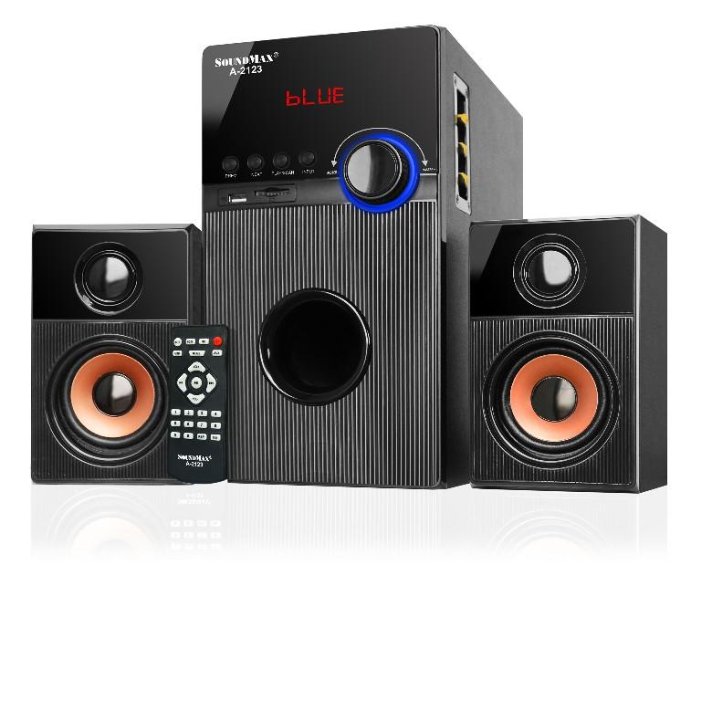 Loa Soundmax A2123 2.1
