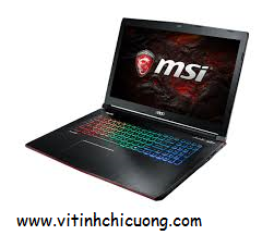 LAPTOP MSI GE62 7RE-029XVN i7