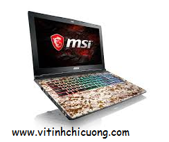 LAPTOP MSI GE62 7RE-676XVN i7