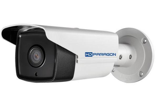 Camera HD-TVI 2 MEGAPIXEL hồng ngoại HDPARAGON -  HDS-1885DTVI-IR5