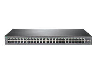 HPE OfficeConnect 1920S 48G 4SFP - JL382A - Gigabit MANAGED SWITCH L2/L3