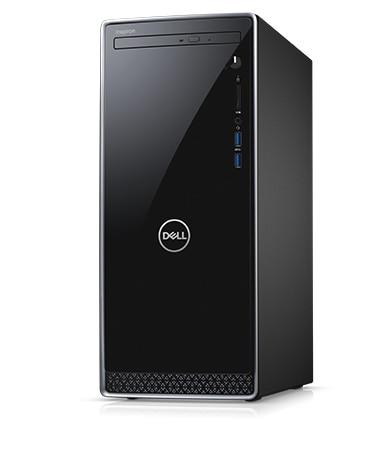 Máy bộ Dell Inspiron 3670 i7 8700/12GB/2TB/GT1030 - 42IT37D008