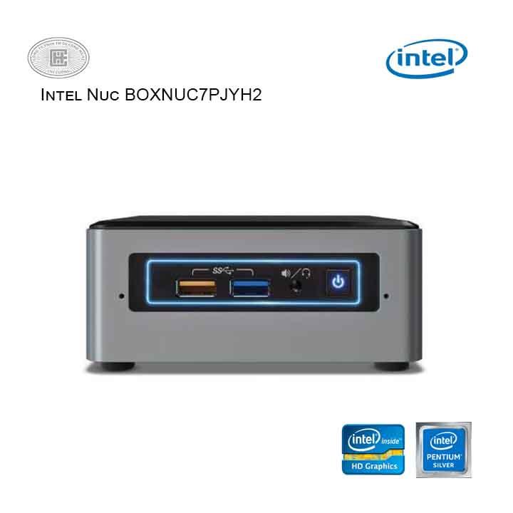 Máy tính bộ PC Intel NUC Kit NUC7PJYH2 (Pentium J5005)