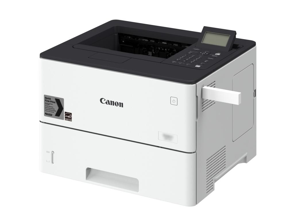 Máy in laser Canon LBP 312x in 2 mặt