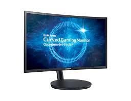 Màn hình máy tính Samsung LC24FG70FQEXXV cong 24 inch - 144hz