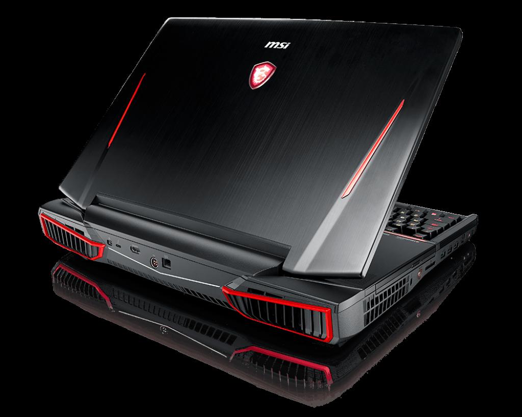Laptop MSI GT83 Titan 8RG 037VN
