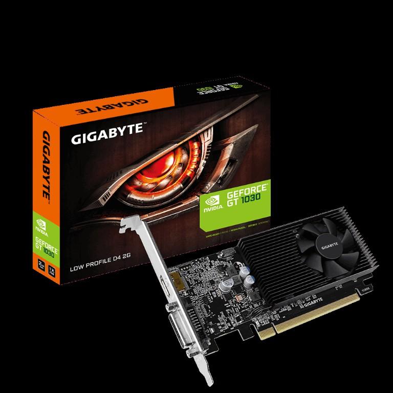 VGA Gigabyte 1030 2GB - N1030D4-2GL