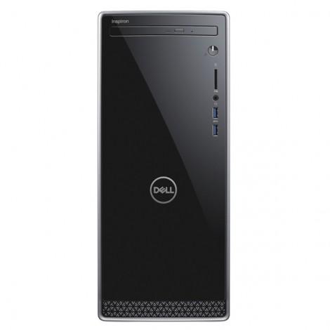 Máy bộ Dell Inspiron 3670 I3 8100/8GB/1TB/Ubuntu - MTI31207-8G-1T
