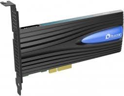 SSD PLEXTOR 1TB - PX 1TM8SeY  Card PCIe NVMe Gen3