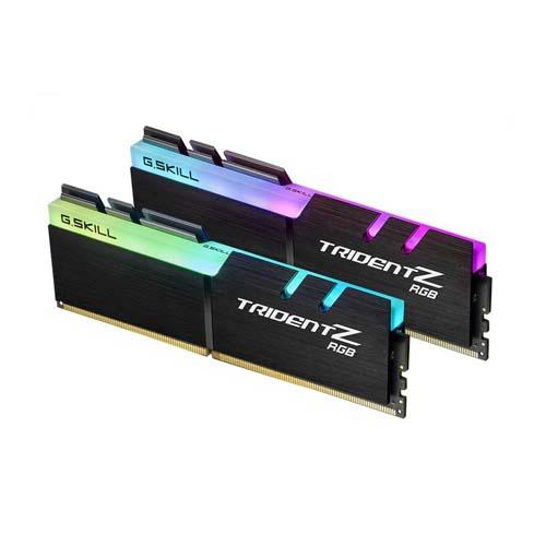 RAM 16GB G.Skill F4-2400C15D-16GTZR - LED