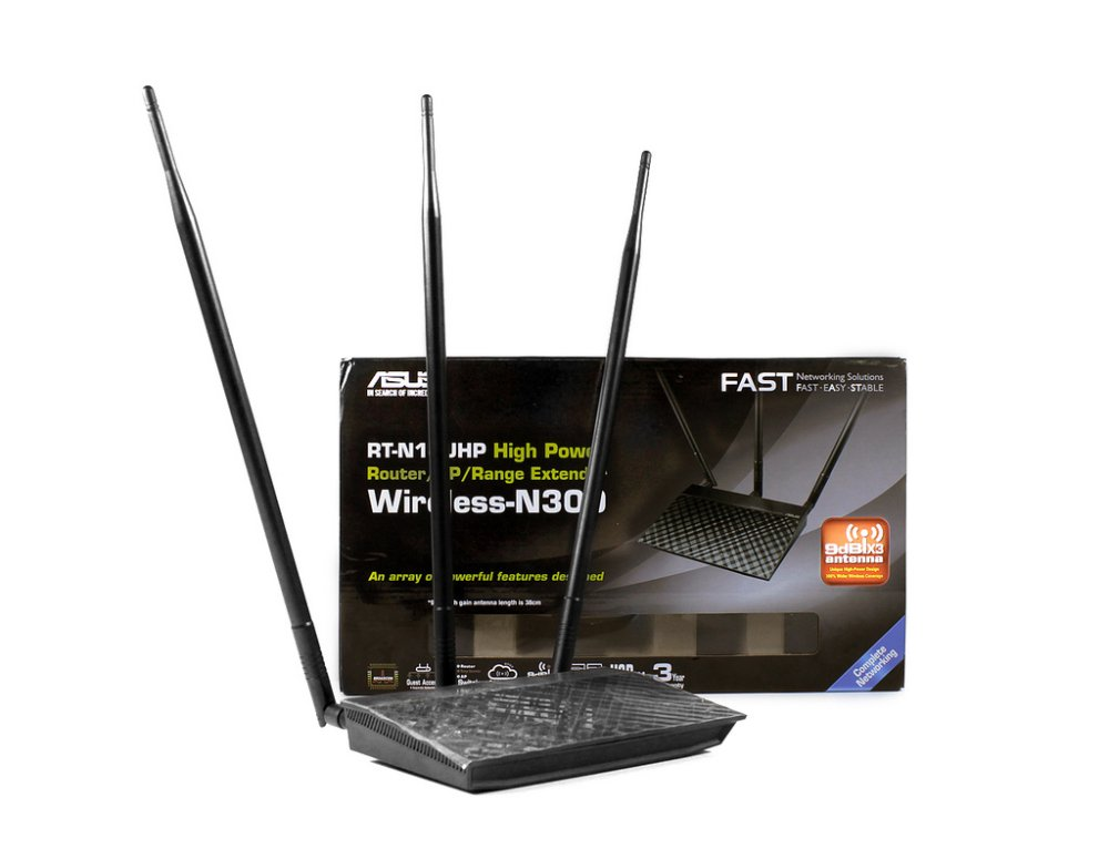 Bộ phát wifi Asus RT-N14UHP