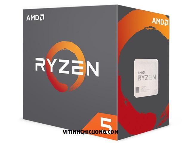 CPU AMD Ryzen 5 1600X SK AM4