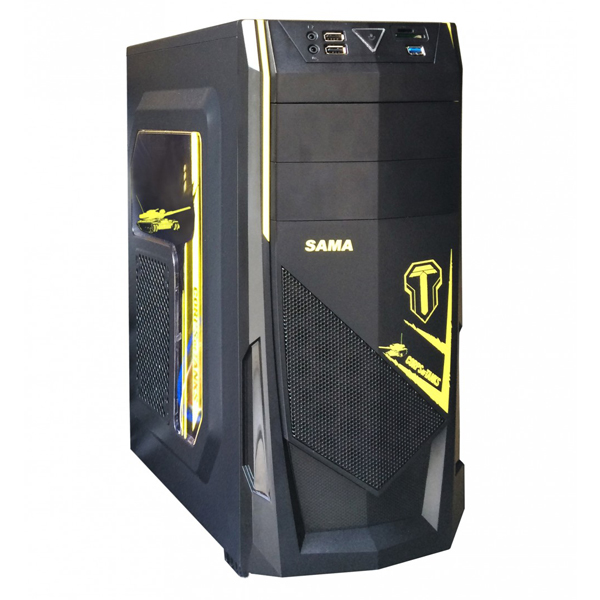 CASE SAMA G1 - S000157