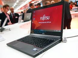 LAPTOP Fujitsu LifeBook U747 FPC07427DK  i5