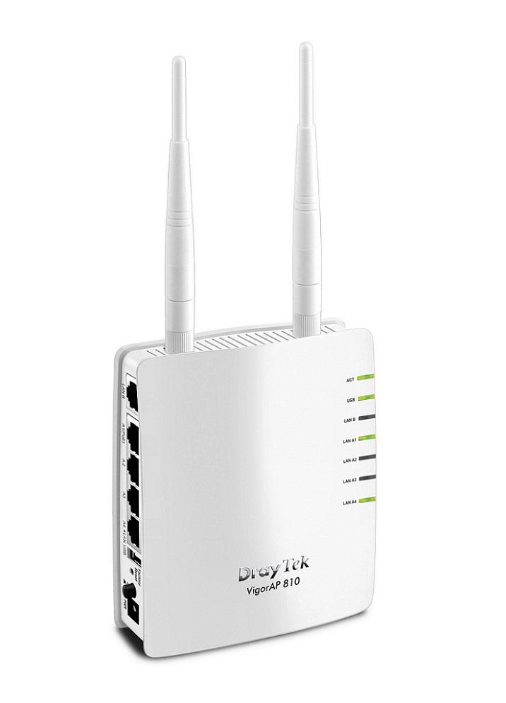 Bộ phát wifi DrayTek Vigor AP810