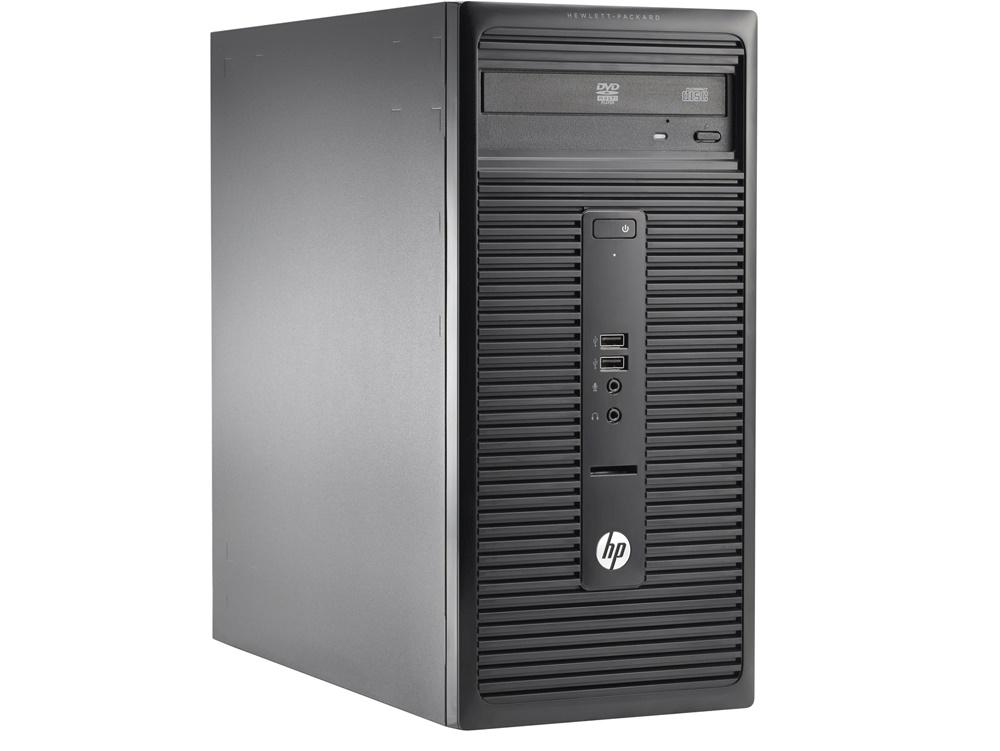 Máy tính để bàn HP 280 G2 Microtower - W1B93PA
