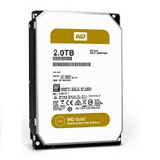 Ổ CỨNG WD RE ( Enterprise ) 2.0 TB - WD2005FBYZ