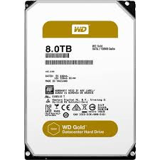 Ổ CỨNG WD RE ( Enterprise ) 8.0 TB - WD8002FRYZ