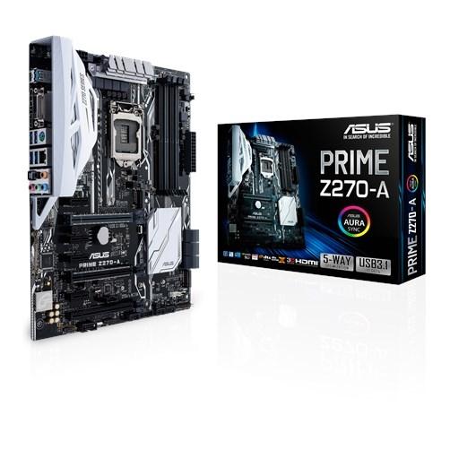 Mainboard Asus PRIME Z270 A - LGA 1151