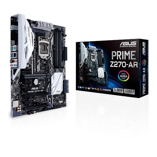 Mainboard Asus PRIME Z270 AR - Socket LGA1151