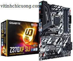 BO MẠCH CHỦ GIGABYTE Z370XP-SLI