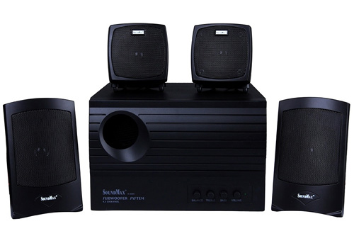 Loa Soundmax A 4000/4.1 kênh