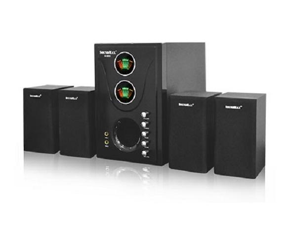 Loa Soundmax A 8800/4.1 kênh